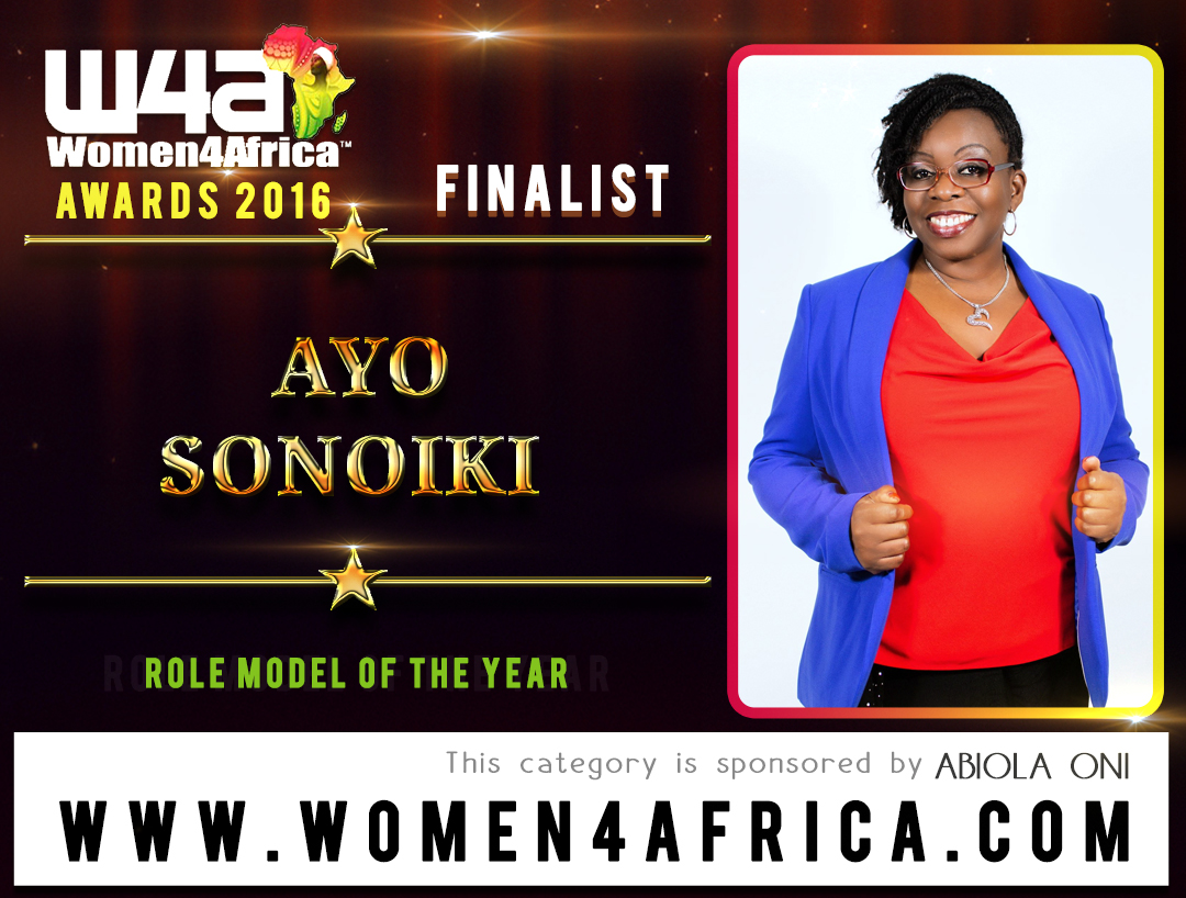 Nominated for W4A award